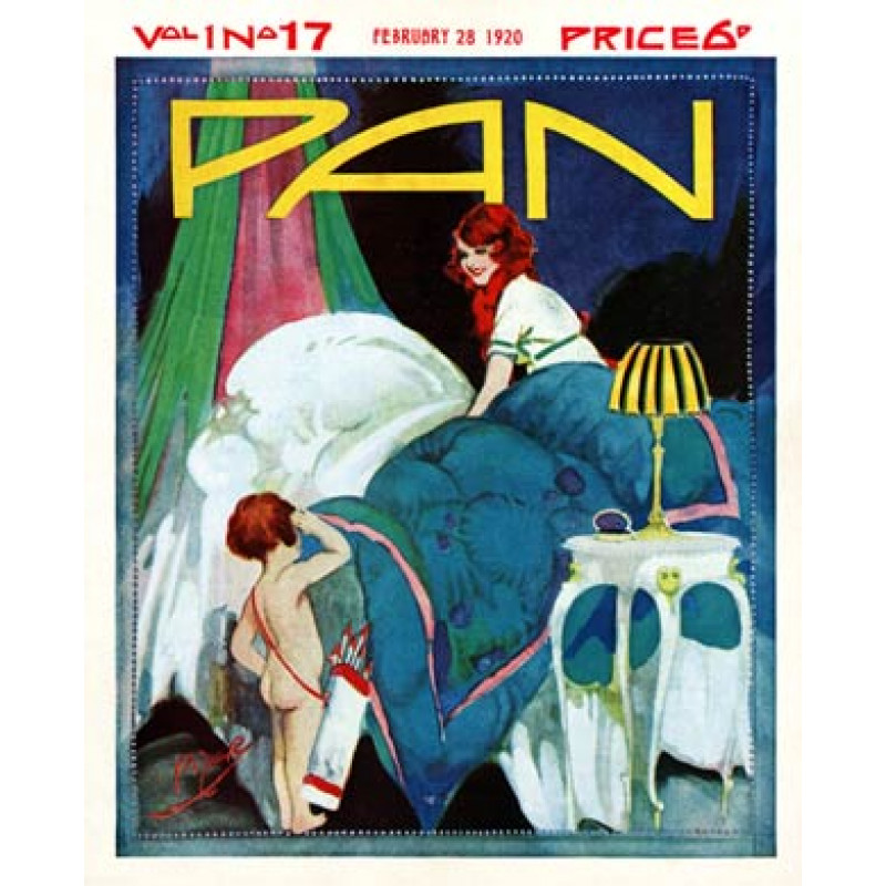 Pan, 28 February 1920