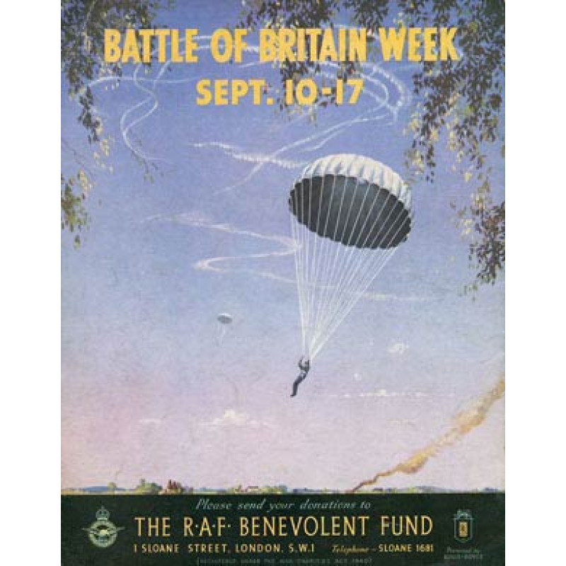 Battle of Britain Week