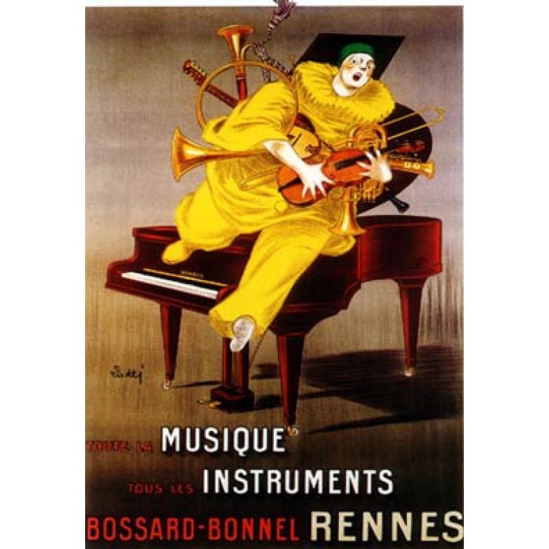 Bossard Bonnel