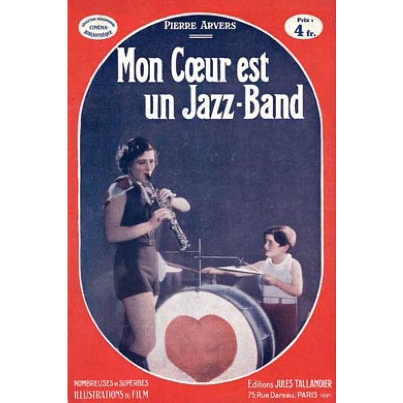 Mon Coeur Est Un Jazz Band, 1929
