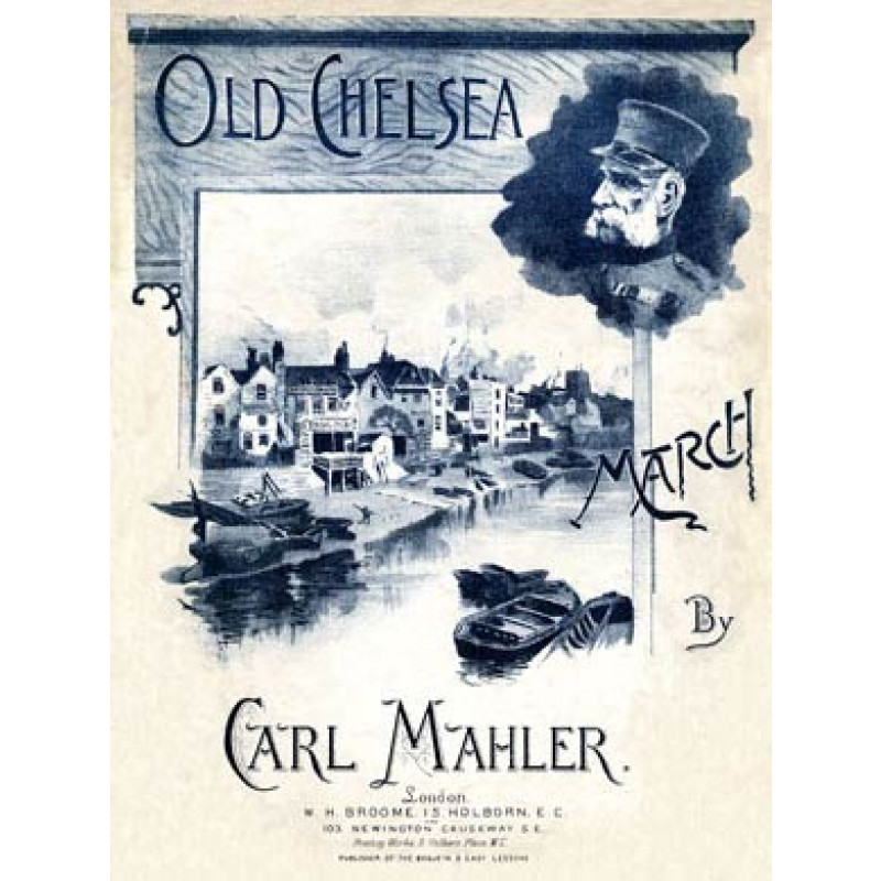 Old Chelsea March