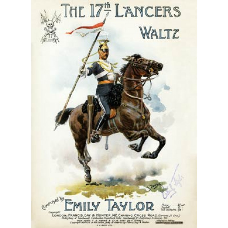17th Lancers Waltz