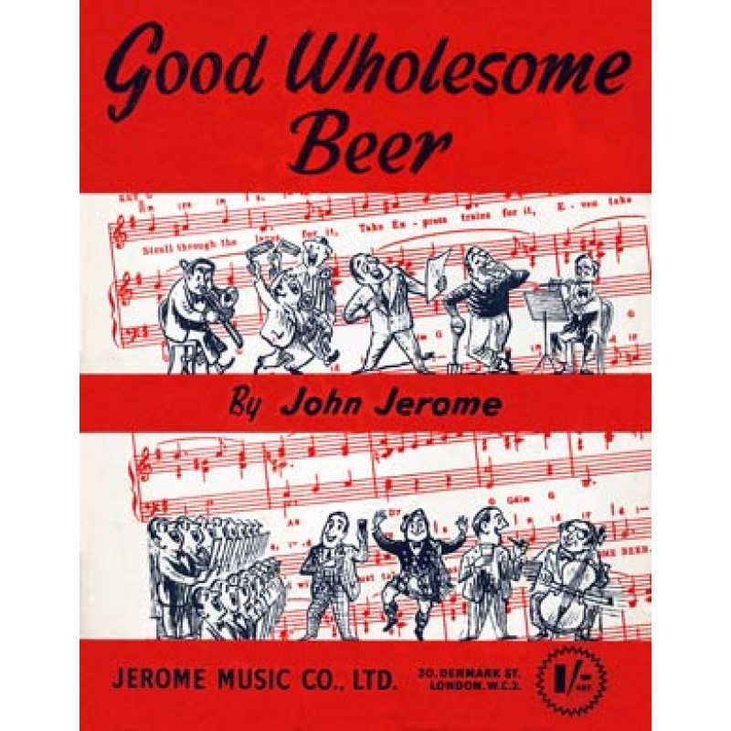 Good Wholesome Beer