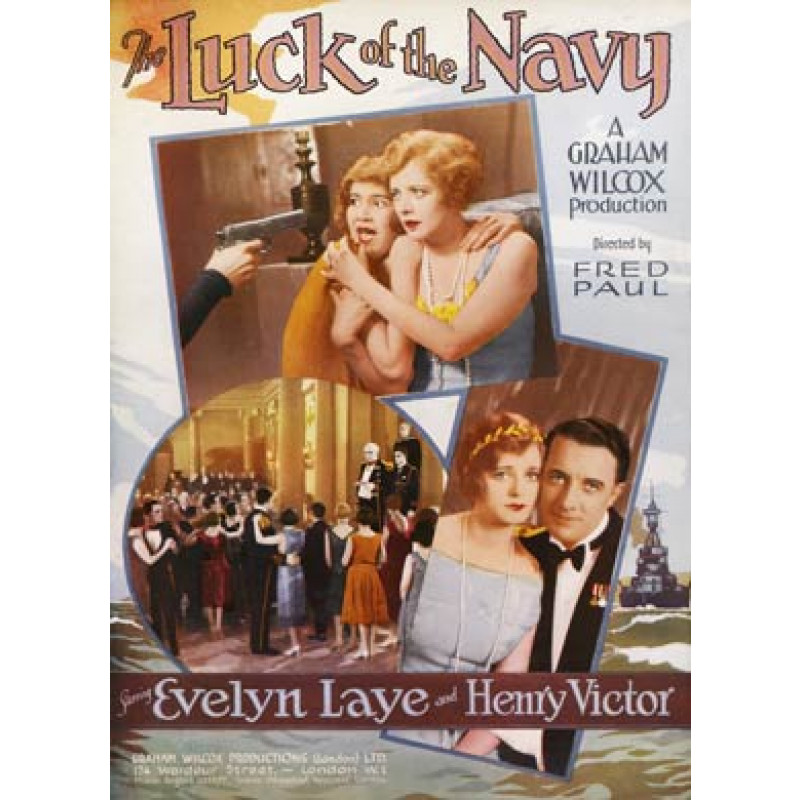 The Luck Of The Navy