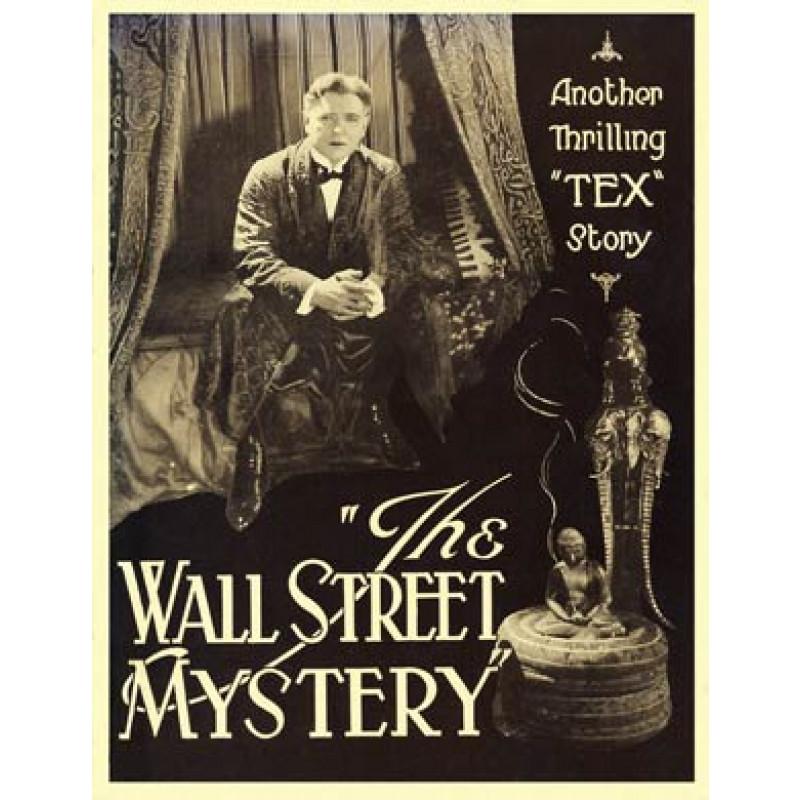 Wall Street Mystery
