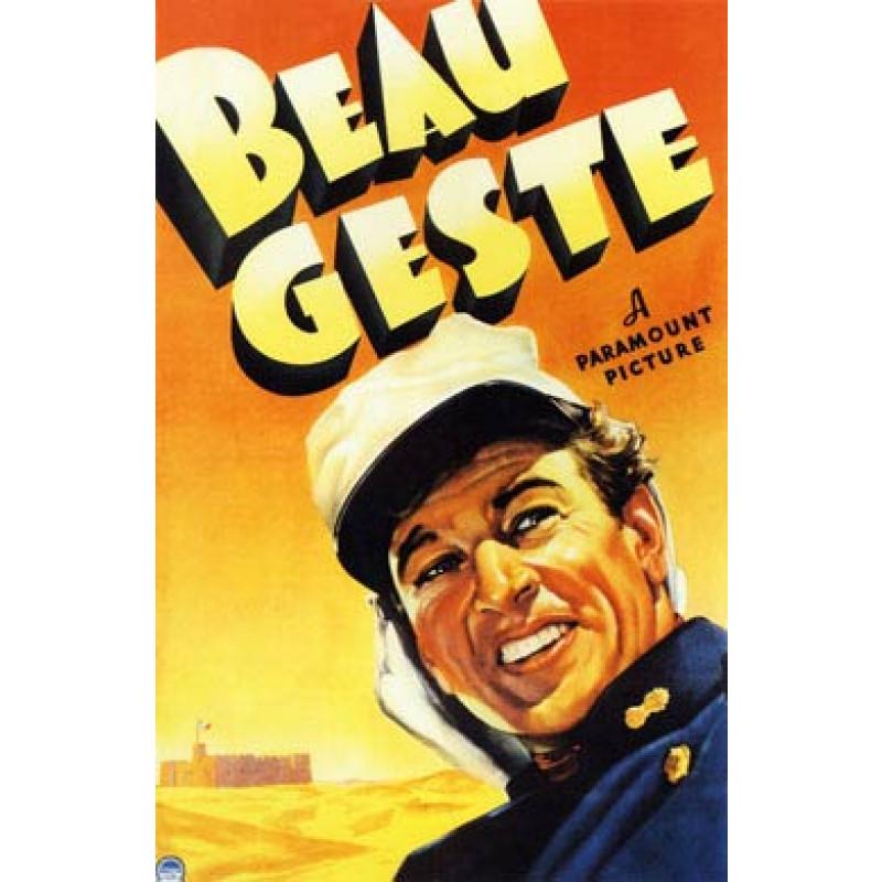 Beau Geste 1939