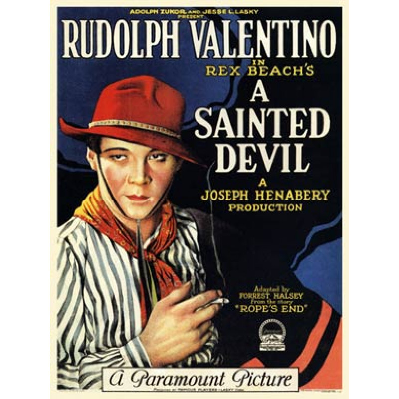 A Sainted Devil, Valentino