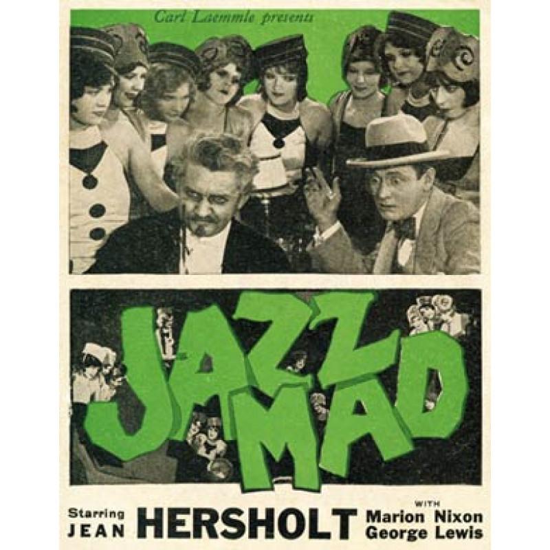 Jazz Mad
