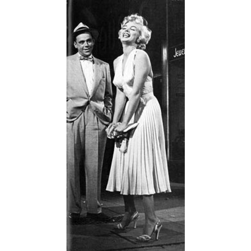 Marilyn Monroe, 7 Year Itch
