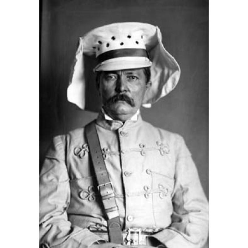 Sir HM Stanley