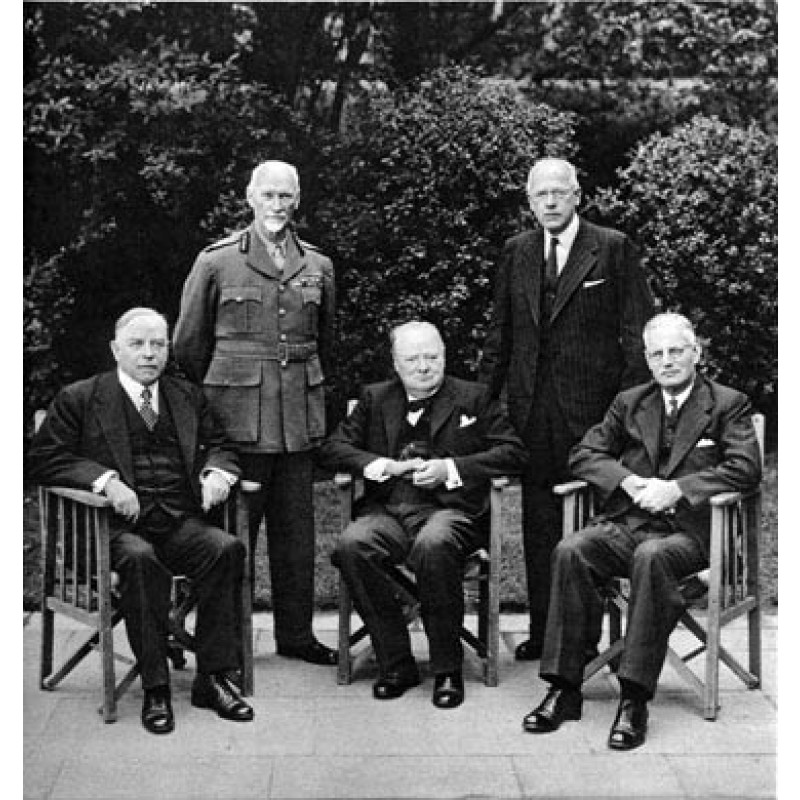 Imperial Conference, London, 1944
