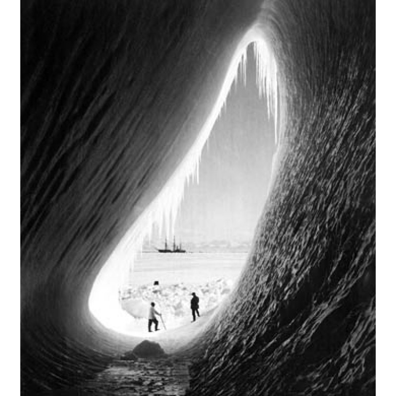 The Ice Grotto