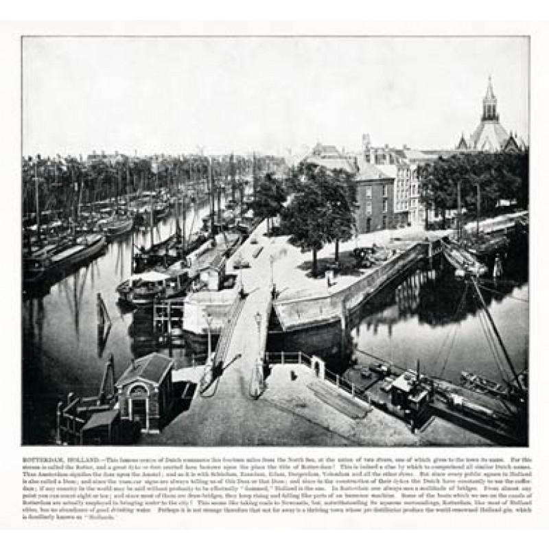 Rotterdam, 1901