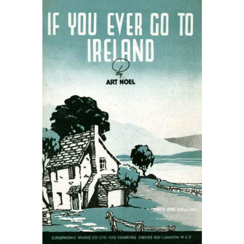 If You Ever Go to Ireland