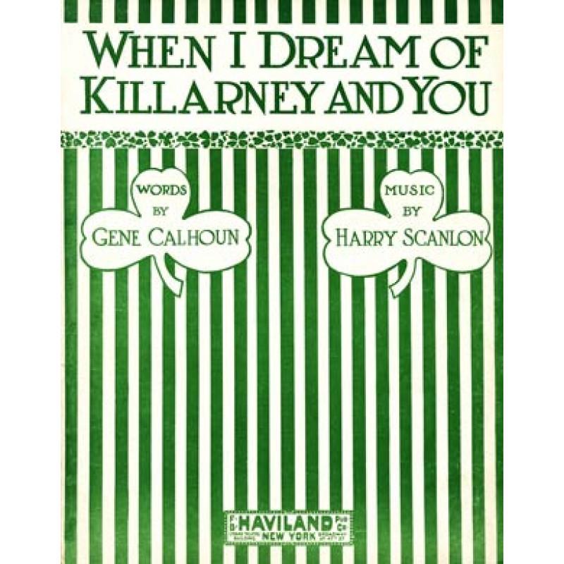 Dream of Killarney
