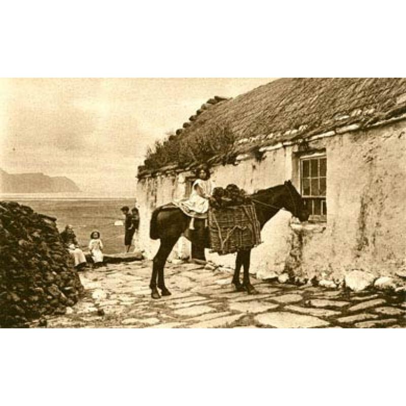 Achill Island, Ireland, 1915