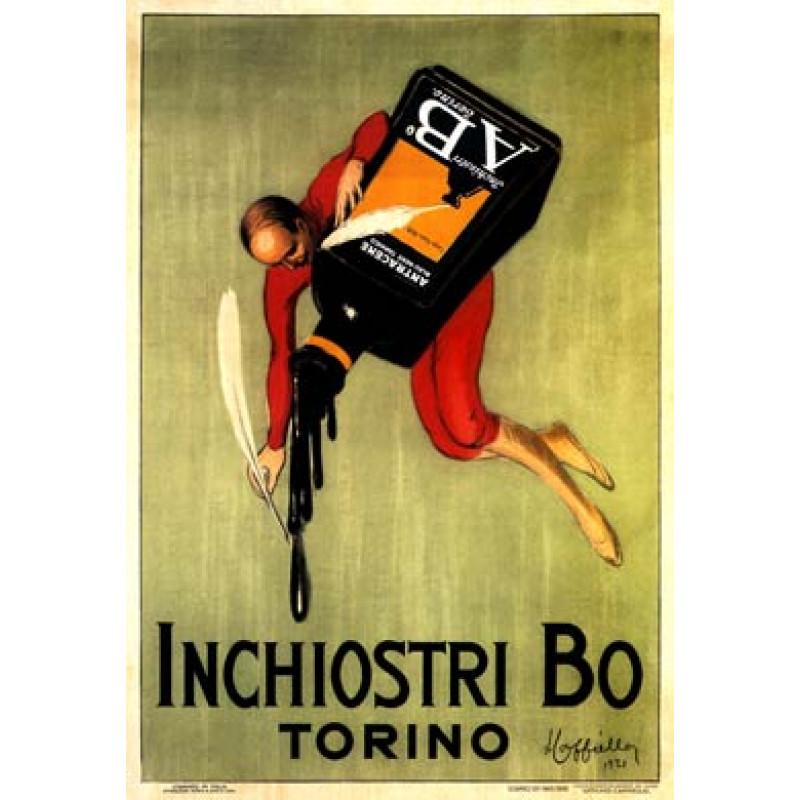 Inchiostri Bo Torino
