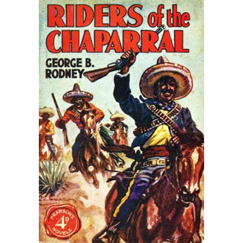 Riders of the Chaparral