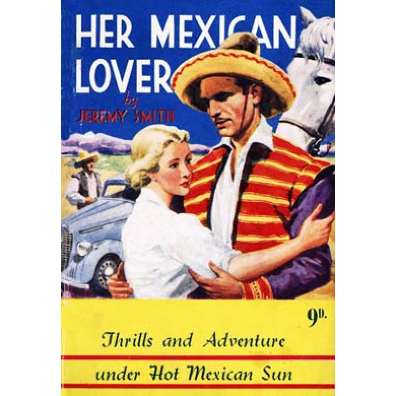 Her Mexican Lover