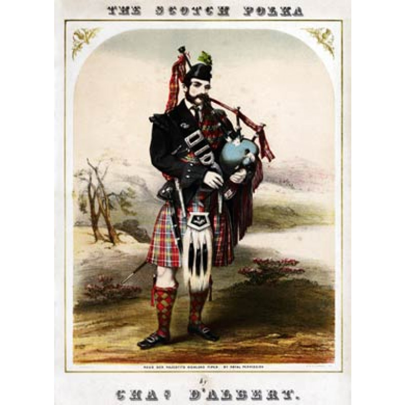 The Scotch Polka
