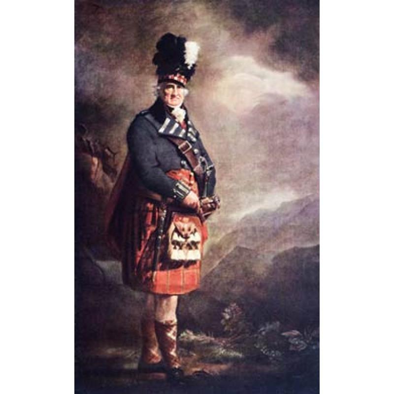 The MacNab, Sir Henry Raeburn