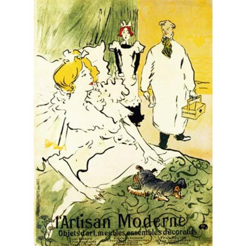 L'Artisan Moderne, 1894