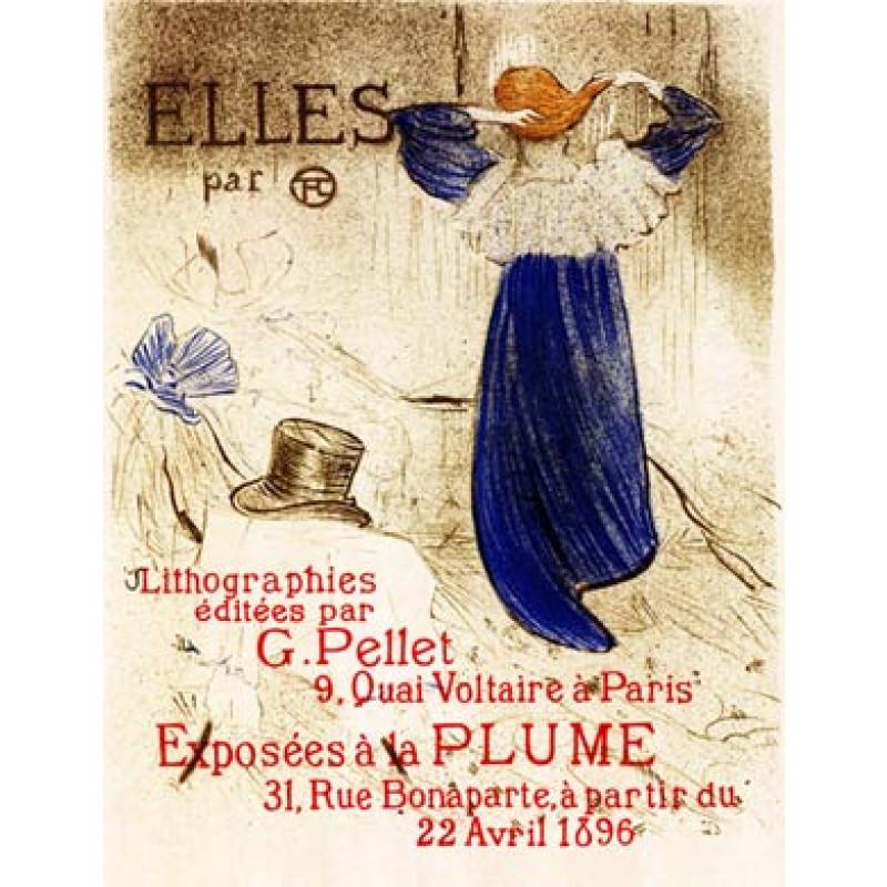 Elles, 1896