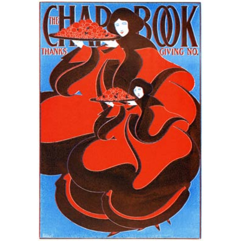 Chap Book, Thanksgiving 1898