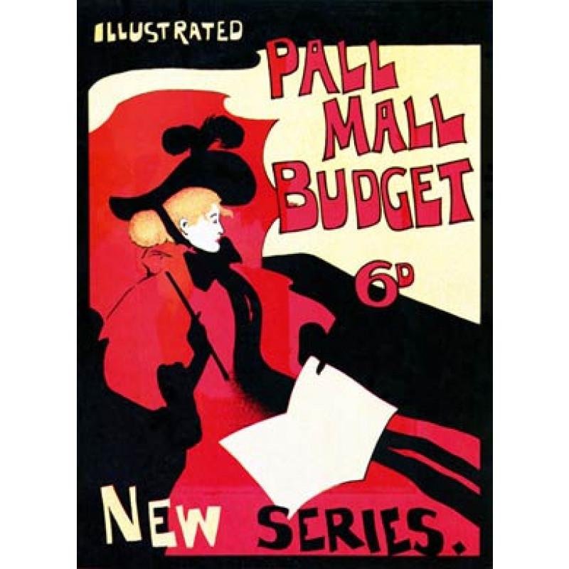 Pall Mall Budget, 1894