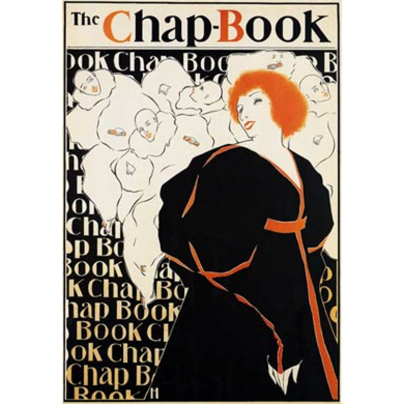 The Chap Book, 1897