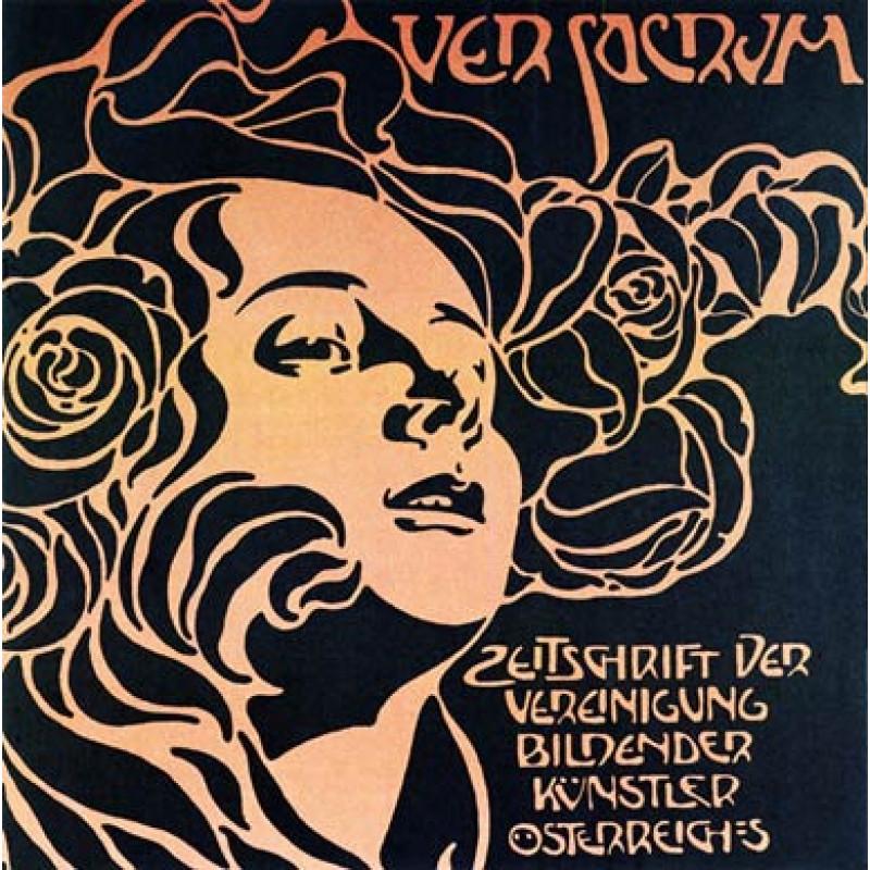 Ver Sacrum, 1899