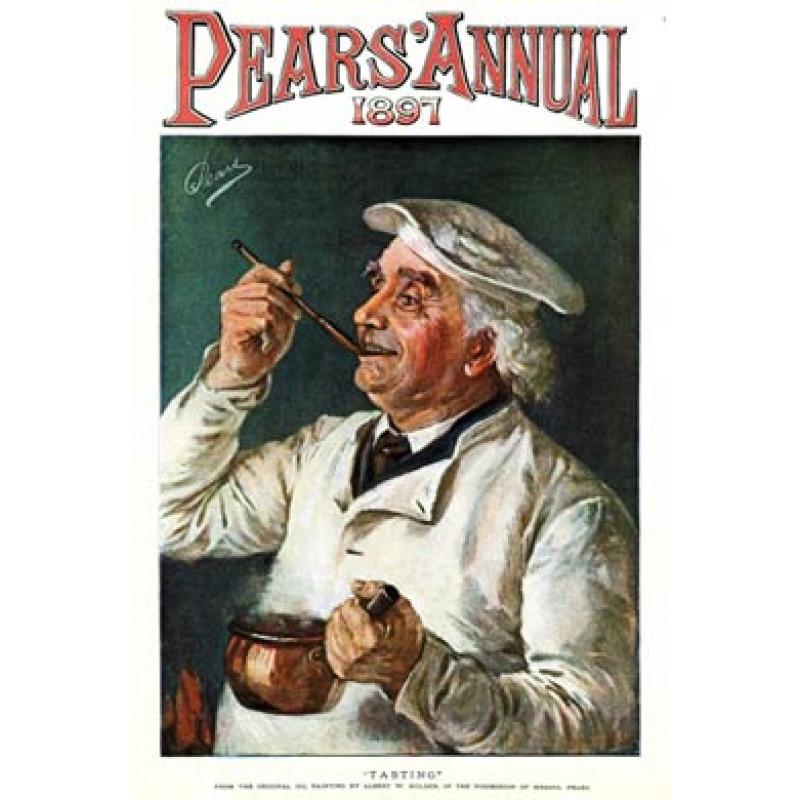 Pears, Tasting, 1897
