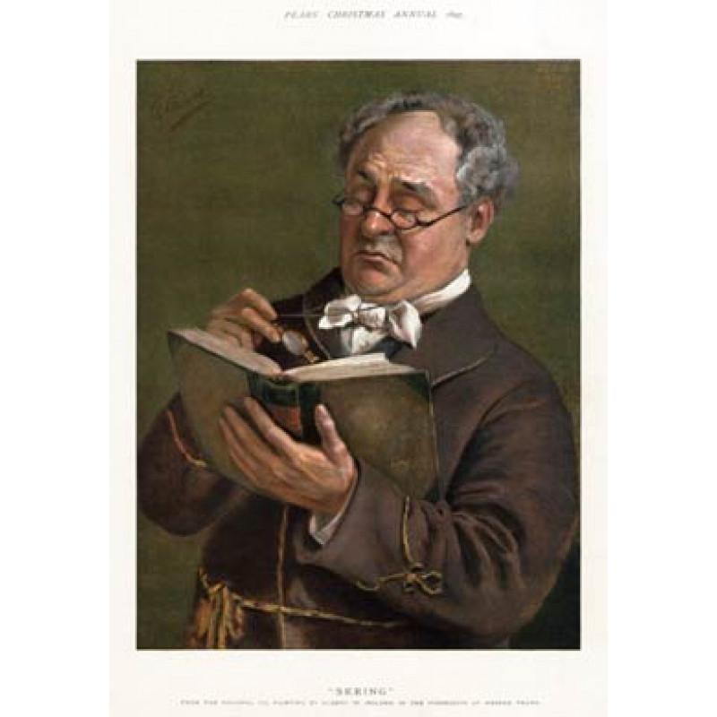 Pears, Seeing, 1897