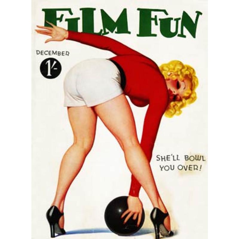 Film Fun Bowling