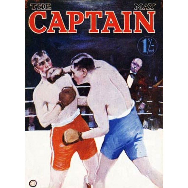 Captain Boxing