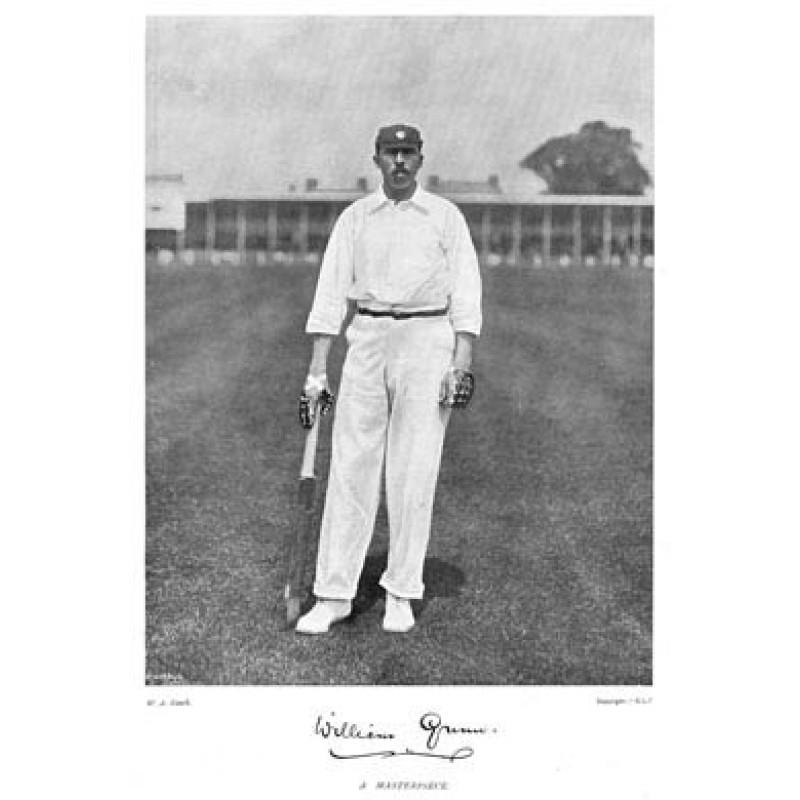 William Gunn, 1899
