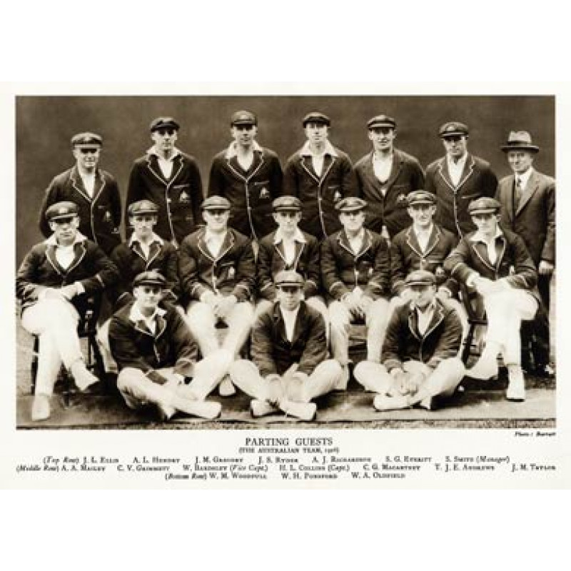 Australian Team 1926