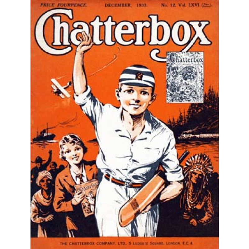 Chatterbox Cricket