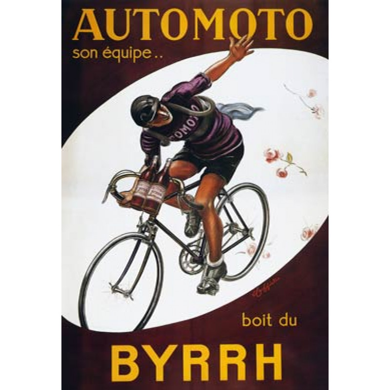 Automoto Bikes & Byrrh