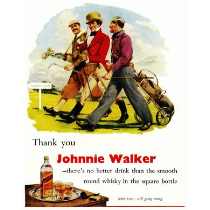 Johnnie Walker Golf