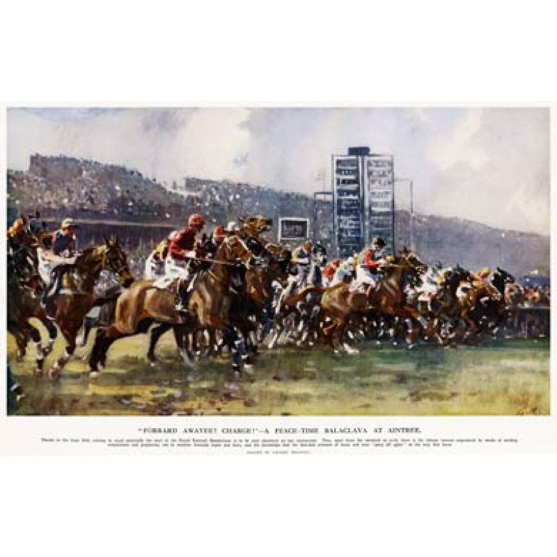 Grand National 1930