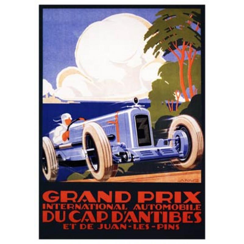 Grand Prix Cap d'Antibes