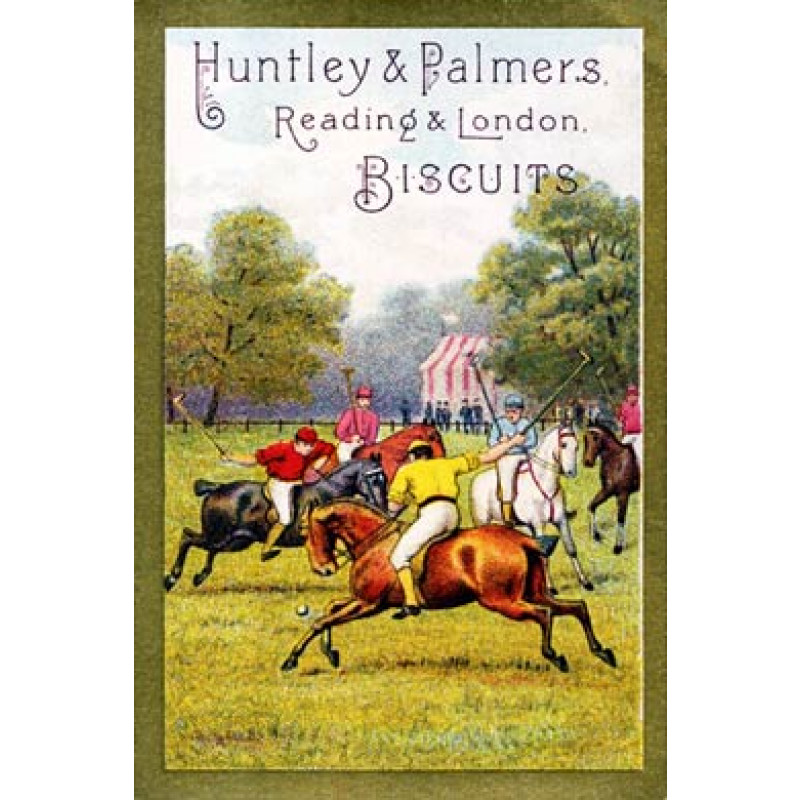Huntley and Palmers, Polo