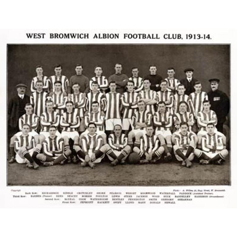 WBA 1913