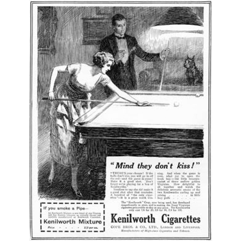 Kenilworth Billiards
