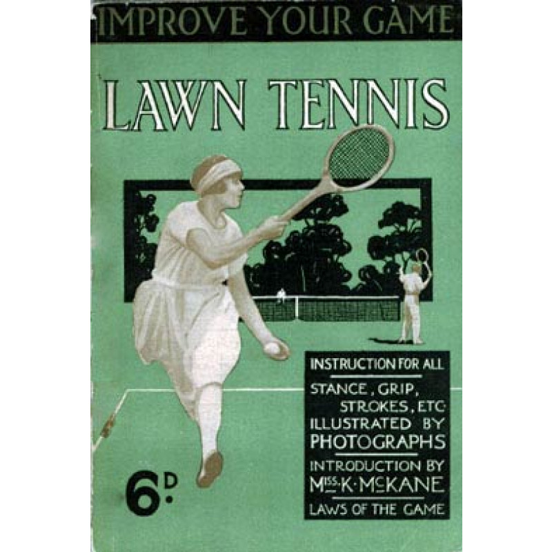 Improve Your Game, 1926