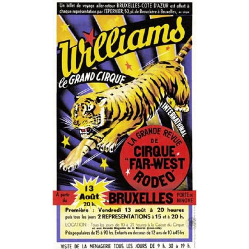 Williams Circus