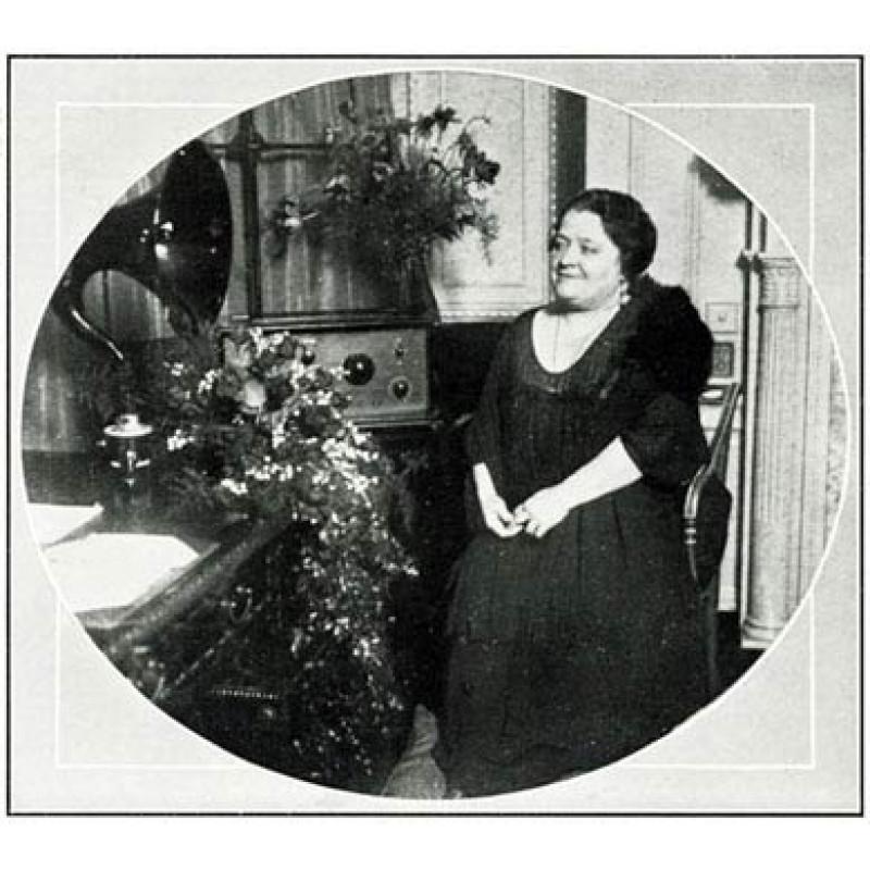 Louisa Tetrazzini
