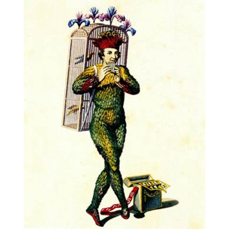 The Magic Flute, 1816