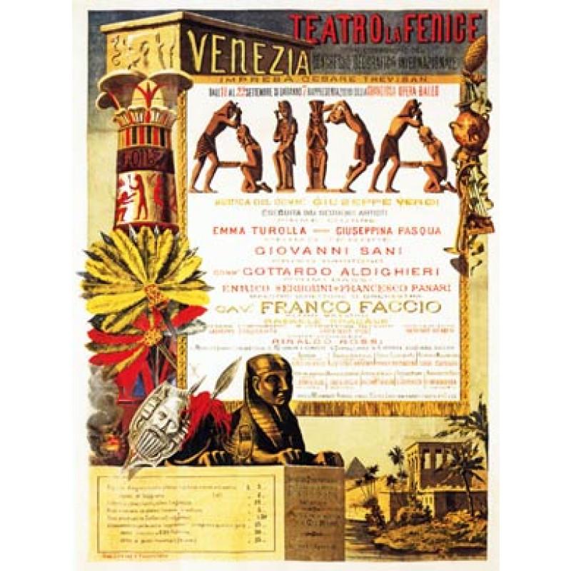 Aida, 1881